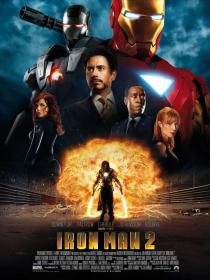 Iron Man 2 FRENCH BDRiP XViD-THENiGHTMARE