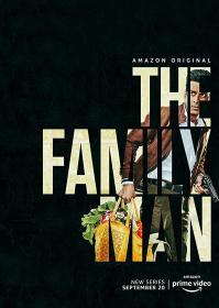 The Family Man 2019 Hindi S01 720p AMZN WeB DL AVC DDP 5 1 DusIcTv