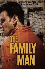 The Family Man Season 1 Complete [Hindi-DD 5.1] 720p HDRip ESubs - ExtraMovies