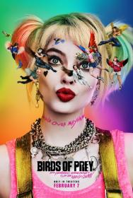 Birds of Prey  And the Fantabulous Emancipation of One Harley Quinn (2020) WEBRip [1080p] Trailer №1