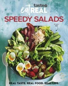 [ FreeCourseWeb com ] taste com au Cookbooks - Speedy Salads 2019