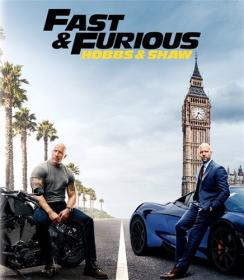 Fast and Furious Presents Hobbs and Shaw (2019) BDRip-1080p MegaPeer (qqss44)