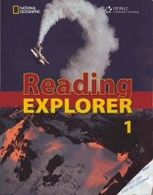Reading Explorer 1 Student's book (National Geographic)