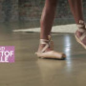 21FootArt 20-02-10 Eveline Dellai The Ballerinas Feet XXX 1080p MP4-KTR[XvX]