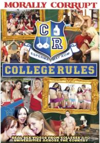 College Rules XXX DVDRip XviD-Jiggly