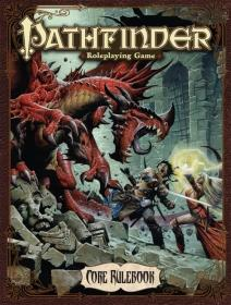 Pathfinder RPG Core Rulebook pdf