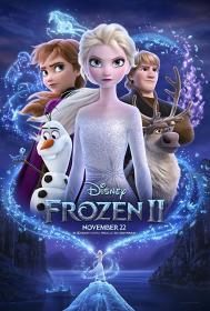 Frozen 2-Il segreto di Arendelle (2019) ITA-ENG Ac3 5.1 BDRip 1080p H264 [ArMor]