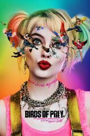 Birds of Prey And the Fantabulous Emancipation of One Harley Quinn 2020 HC HDRip AC3 x264-CMRG[TGx]