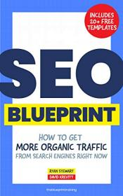 [ FreeCourseWeb com ] The SEO Blueprint- How to Get More Organic Traffic Right NOW