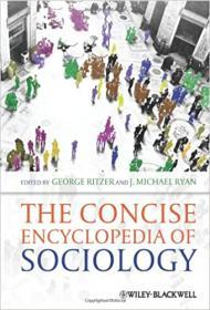 [ FreeCourseWeb com ] The Concise Encyclopedia of Sociology
