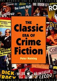 [ FreeCourseWeb com ] The Classic Era of Crime Fiction