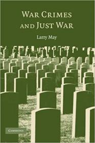 [ FreeCourseWeb com ] War Crimes and Just War