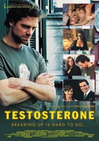 Тестостерон (Testosterone)