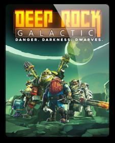 Deep Rock Galactic (0 29 38710 0) by Pioneer