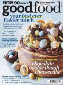 [ FreeCourseWeb com ] BBC Good Food UK - April 2020