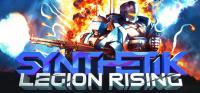 SYNTHETIK Legion Rising v25 1