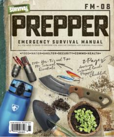 [ FreeCourseWeb com ] American Survival Guide - Prepper Spring-Summer 2020