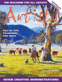 [ FreeCourseWeb com ] Artist's Palette - Issue 170, 2020