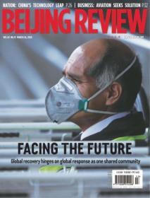 [ FreeCourseWeb com ] Beijing Review - March 26, 2020