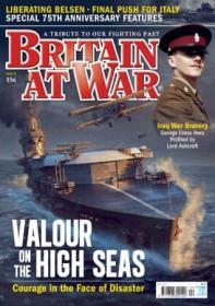 [ FreeCourseWeb com ] Britain at War - April 2020