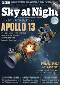 [ FreeCourseWeb com ] BBC Sky at Night - April 2020