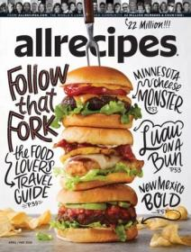 [ FreeCourseWeb com ] Allrecipes - April-May 2020