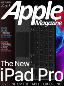 [ FreeCourseWeb com ] AppleMagazine - March 27, 2020