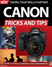 [ FreeCourseWeb com ] Canon Tricks and Tips - NO 2, 2020 (HQ PDF)