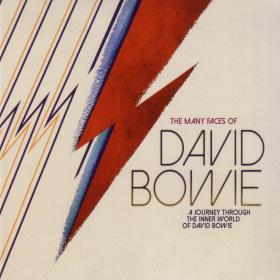 V A - The Many Faces Of David Bowie - Various mp3 320kbps - G&U