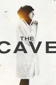 The Cave 2019 720p WEBRip X264 AAC 2 0-EVO[TGx]