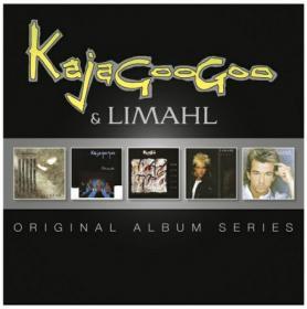 Kajagoogoo & Limahl - Original Album Series (5CD Box Set) (2014) (MP3)