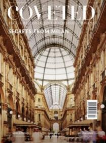 [ FreeCourseWeb com ] Coveted Magazine - April-May 2020