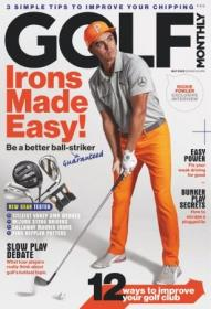 [ FreeCourseWeb com ] Golf Monthly UK - May 2020