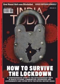 [ FreeCourseWeb com ] India Today - April 06, 2020