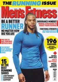 [ FreeCourseWeb com ] Men's Fitness UK - May 2020 (True PDF)