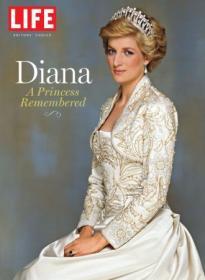 [ FreeCourseWeb com ] LIFE Bookazines- A Princess Remembered 2017
