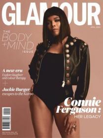 [ FreeCourseWeb com ] Glamour South Africa - April 2020