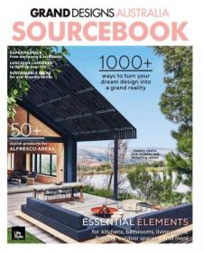 [ FreeCourseWeb com ] Grand Designs Australia Sourcebook - Number 7, 2020
