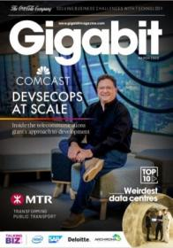 [ FreeCourseWeb com ] Gigabit Magazine - March 2020
