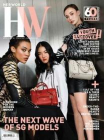 [ FreeCourseWeb com ] Her World Singapore - April 2020