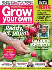 [ FreeCourseWeb com ] Grow Your Own - May 2020
