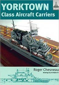 [ FreeCourseWeb com ] Yorktown Class Aircraft Carriers (ShipCraft Series)