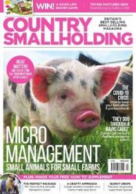 [ FreeCourseWeb com ] Country Smallholding - April 2020