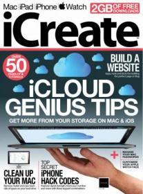 [ FreeCourseWeb com ] iCreate UK - - Issue 210, 2020 (True PDF)