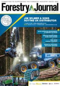 [ FreeCourseWeb com ] Forestry Journal - March 2020