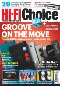 [ FreeCourseWeb com ] Hi-Fi Choice - April 2020