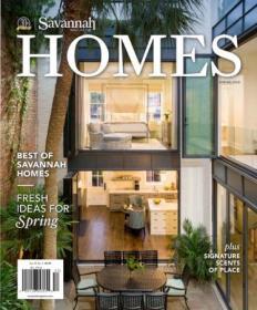 [ FreeCourseWeb com ] Savannah Homes - Spring 2020
