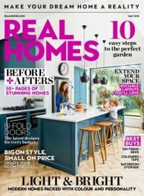 [ FreeCourseWeb com ] Real Homes - May 2020