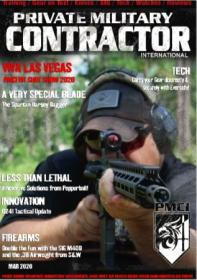 [ FreeCourseWeb com ] Private Military Contractor International - March 2020