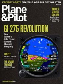 [ FreeCourseWeb com ] Plane & Pilot - May 2020